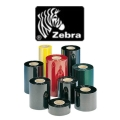 Zebra Premuim Wax Ribbon