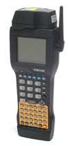 Datalogic Falcon 325 Wireless Portable Data Terminal