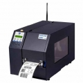 Printronix T5000r Thermal Bar Code Printer