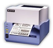 Sato CT-410 Desktop Printer