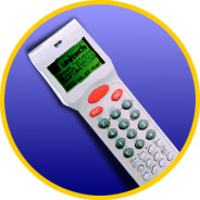 Unitech PT600 Portable Data Terminal