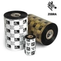 Zebra 5555 Standard Wax-Resin Ribbons