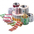 Zebra Direct 2000 Paper Labels